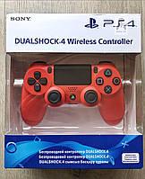 DualShock 4 Red V2 PS4