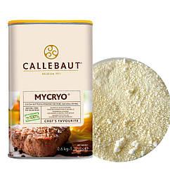 Какао-масло в порошке Callebaut Mycryo (Бельгия) 50гр, микрио