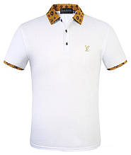 Louis Vuitton Мужская футболка поло чоловіча луи виттон