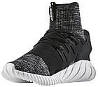 Кроссовки adidas Tubular Doom Primeknit GID. Оригинал (ар. BB2320), фото 2