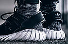 Кроссовки adidas Tubular Doom Primeknit GID. Оригинал (ар. BB2320), фото 8