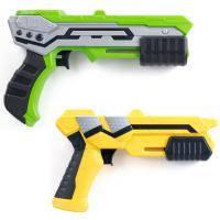 Игрушечное оружие Spinner M.A.D. набор бластеров Молния и Песчаная буря (86331)