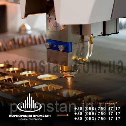 Лазерная резка металла, фото 2