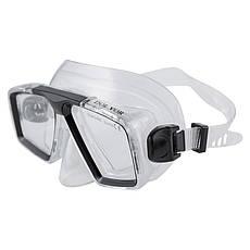 Набор маска с трубкой Dolvor М4204Р+SN07P, фото 3