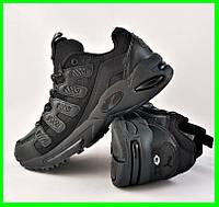 Кроссовки Puma Мужские Черные (размеры: 41,43,44,45,46) Видео Обзор