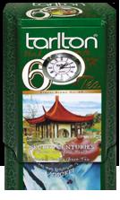 "Чай зеленый ""Секрет столетий"" 6, 200гр ж/б"