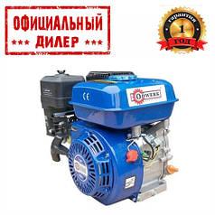 Бензиновый двигатель ODWERK DVZ 170F (7 л.с.)
