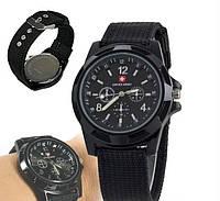 ПОДАРОК! Мужские наручные часы Swiss Army