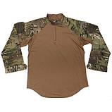 UBACS MTP CS-95 (Убакс-боевая рубаха)КОЙОТ.Оригинал.Б/У 1сорт , фото 4