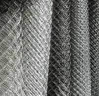 Сетка Рабица оцинкованная 55х55х1,8 (1,5х10), фото 1
