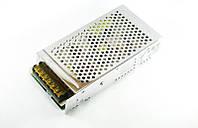 Блок питания 12В 15А 100-240V DC 12V 15A Метал hubnp20551, КОД: 666872
