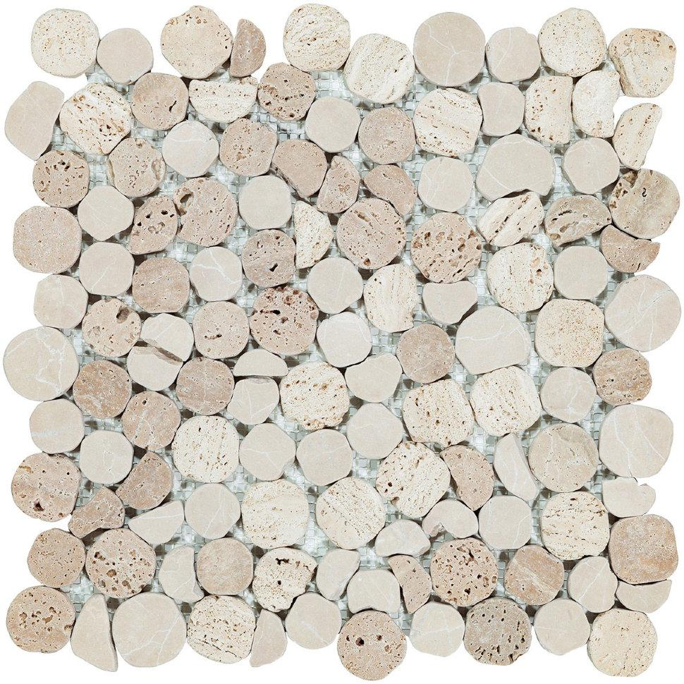 Мозаика MOZAICO DE LUX CL-MOS APOW003