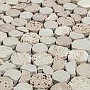 Мозаика MOZAICO DE LUX CL-MOS APOW003, фото 2