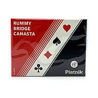 Набор игральных карт Piatnik Standart 2 колоды