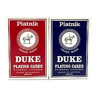 Покерные карты Piatnik Duke