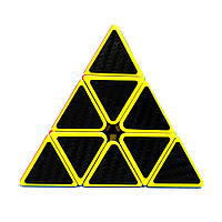 Пирамидка 3x3 MeiLong Carbon Pyraminx