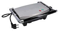 Гриль-пресс электрический Lexical LSM-2505 1300Вт с гранитным покрытием.