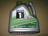 Масло моторн. Mobil 1 ESP 5W-30 API SN/SM (Канiстра 4л)