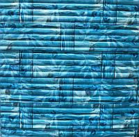 3Д самоклеючі панелі для стін