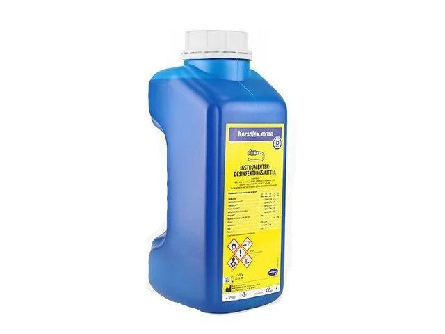 Корзолекс® екстра (Korsolex® extra) 2л.