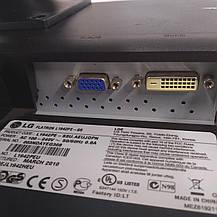"""Монитор б/у 19"""" LG L1942PE (TN / 1280x1024 (5:4) / VGA+DVI), фото 3"""