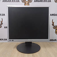 """Монитор б/у 19"""" LG L1942PE (TN / 1280x1024 (5:4) / VGA+DVI)"""