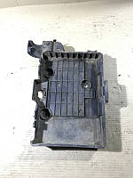 Пластик подкапотный Renault Megane 2 1.9 DCI 2004 (б/у)