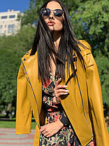 Куртка из эко-кожи, фото 3