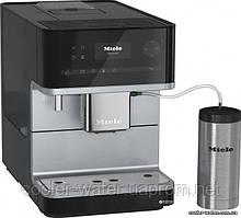 Кофемашина Miele CM 6350 Black