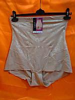 Женские утяжка лазерная бесшовная на силикона с косточками Р.р 50-54 один цвет в упаковке