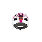 Дитячий велосипедний шолом CRIVIT XS (49-54) Рожевий, фото 4