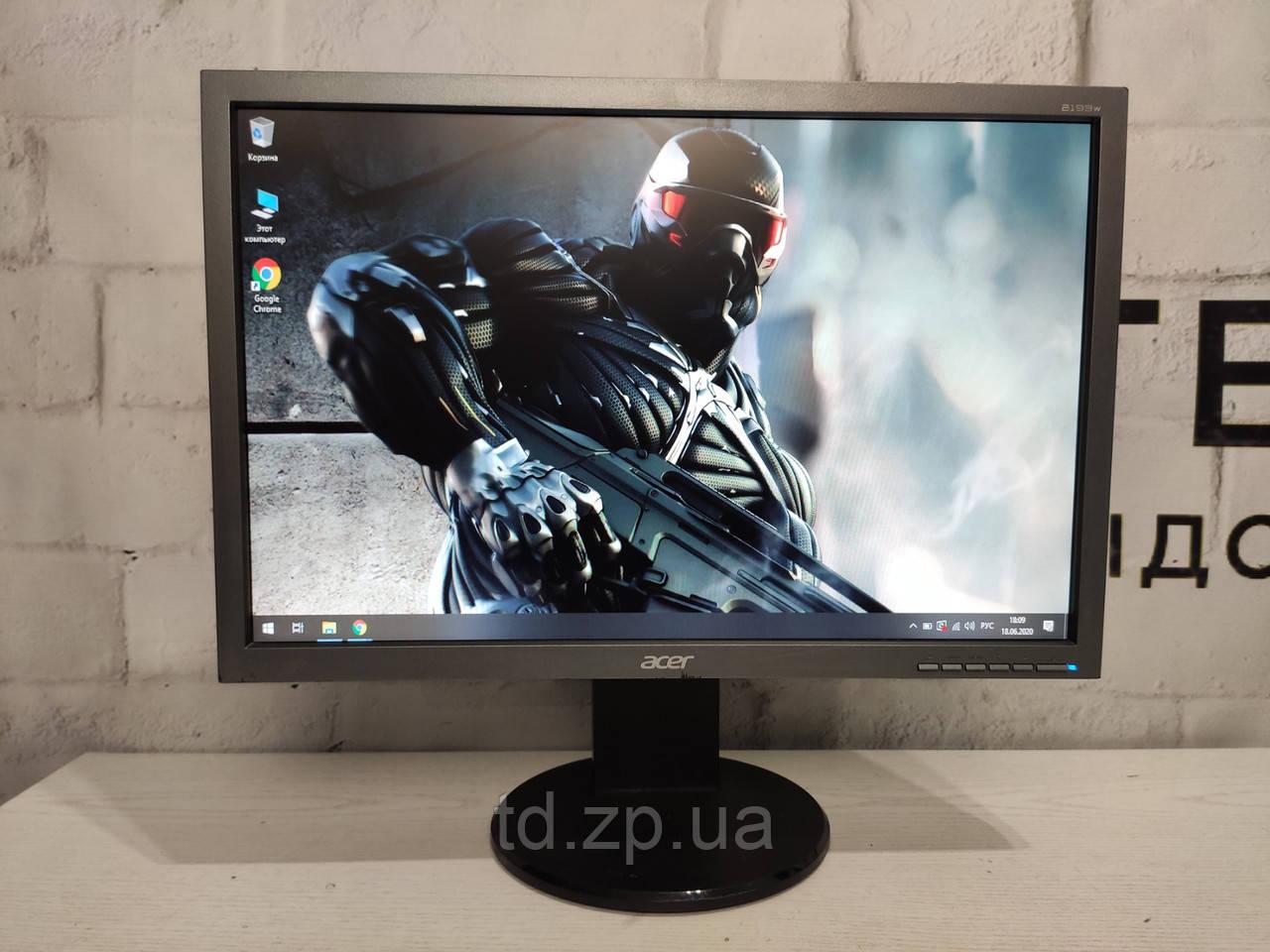Монитор Acer B193W