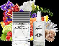 Аналог женского парфюма Gian Marco Venturi Woman 110ml в пластике