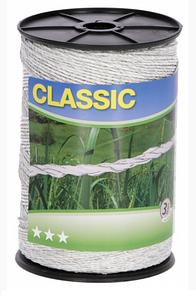 Шнур CLASSIC 500 м, белый