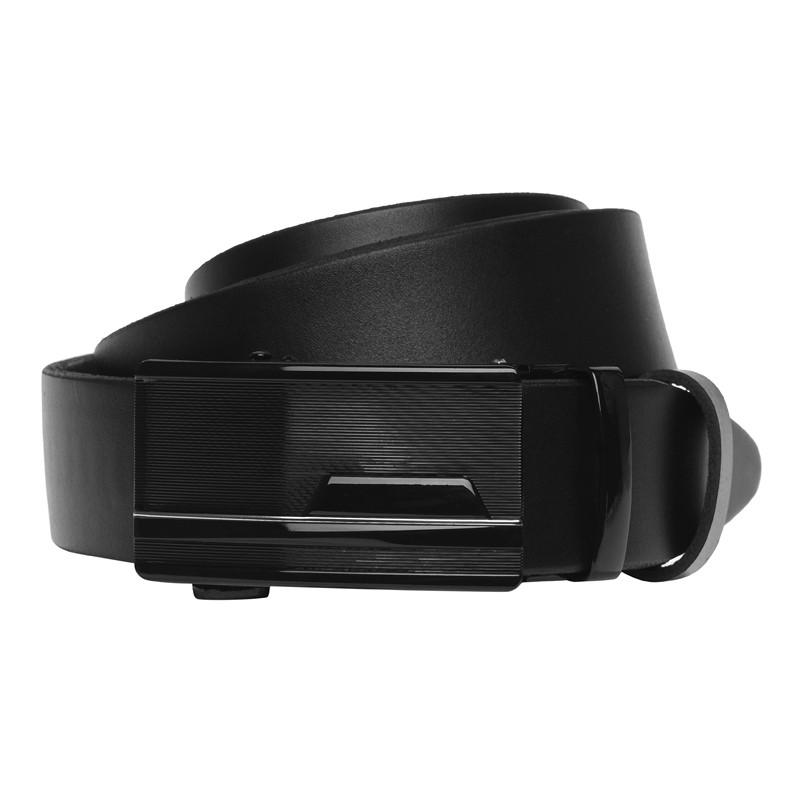 Мужской кожаный ремень Borsa Leather 125v1genav7