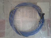Спіраль для зварювального дроту Abicor Binzel 3 м (синя)