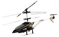 Вертолёт 3-к микро и/к Phantom 6010 (черный)