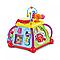 Детская Развивающая музыкальная игрушка Мультибокс 806 для малышей сортер, звук  15 игр., фото 3