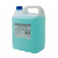 Мыло жидкое Атма Dezzo с дезинфицирующим эффектом 5 л