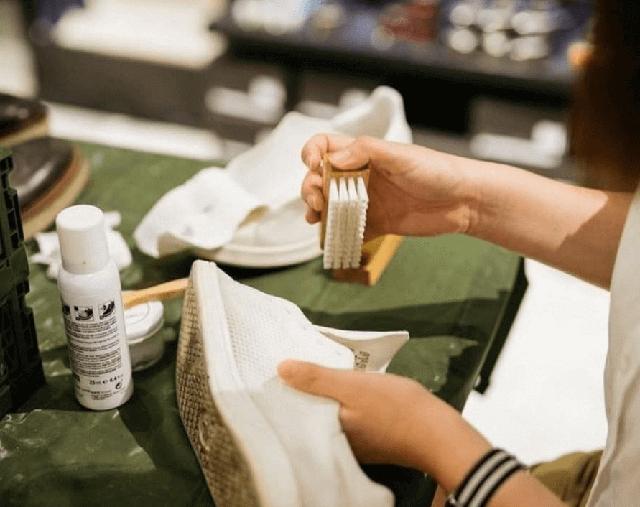 Народные методы обработки обуви