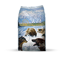 Корм для собак Taste of the Wild Pacific Stream Canine 13 кг США