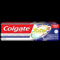 Зубная паста Colgate Total 12 Профессиональная Отбеливающая 75 мл