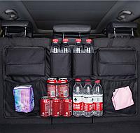 Органайзер Primo Kawosen 87*46см для автомобиля в багажник на спинку заднего сиденья