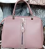 Женские стильные сумки высокого качества! ЛЕТО 2020 (2 цвета)25*34см, фото 3