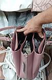 Женские стильные сумки высокого качества! ЛЕТО 2020 (2 цвета)25*34см, фото 2