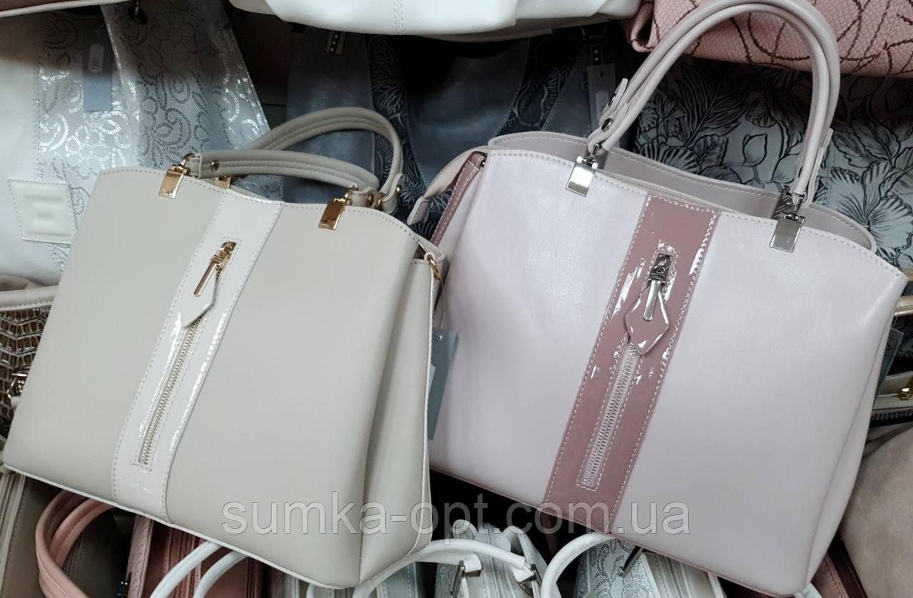 Женские стильные сумки высокого качества! ЛЕТО 2020 (2 цвета)25*34см