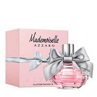 90 ml Azzaro Mademoiselle, Original size женская туалетная парфюмированная вода тестер духи аромат