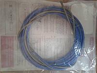 Спіраль для зварювального дроту Abicor Binzel 5 м (синя)