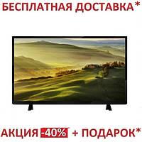 """Телевизор JPE 28"""" E28DF2210 со встроенным Т2 тюнером Диагональ 28"""" (71см)"""