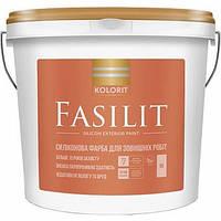 Kolorit Fasilit LA 4,5л
